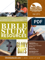 Bible 2015
