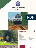 Indian Rail E - Book