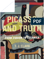 Timothy J. Clark - From Cubisam To Guernica