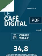 Cafe Digital s25 26