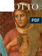 A.a.v.v. - Grandi Pittori - Giotto