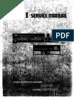 Akai Am U1 U2 Service Manual