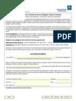 Saudi Aramco Supplier Code of Conduct En