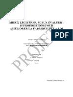 20141008 MI simplification législative - projet de rapport (1).pdf