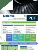 Deloitte Maverick