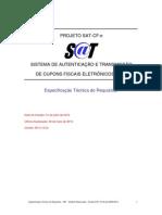 Especificacao SAT v ER 2-15-04