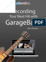 Song Writing and Publishing with Garage Band [MakeUseOf.com]