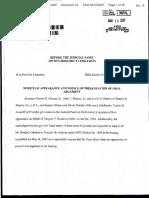 Kornelius et al v. Menu Foods - Document No. 19