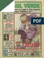 Asul Verde - Nr. 16, 2005