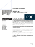 ComNet FDC80NLRM1 Instruction Manual