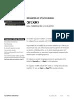 ComNet CLFE8IPS Instruction Manual