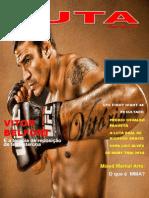 Revista Da Luta 1º Semestre 2014