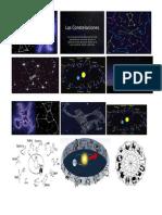 Las Constelaciones - Informe