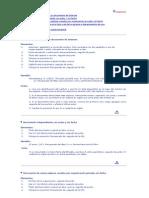 Normas APA - Documentos Electrónicos - Documentos en Sitios Web