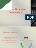 Neurosis Obsesiva Compulsiva