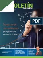 Boletín Julio 2014