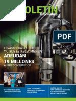 Boletín Junio 2014