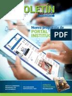 Boletín Septiembre 2014