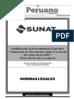 Separata Especial Normas Legales 19-07-2015 - TodoDocumentos.info