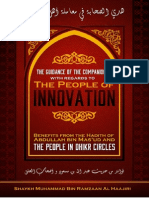 the-guidance-of-the-companions-with-regards-to-the-people-of-innovation-e28093-by-shaykh-muhammad-bin-ramzaan-al-haajiri.pdf