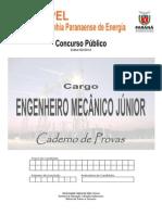 Caderno Eng Mec-copel