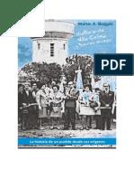 Historia de Villa Celina