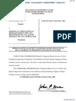 AdvanceMe Inc v. RapidPay LLC - Document No. 261