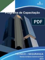 Bacen Apostila Curso de Formaçaõ