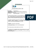Certidões Nov 2014