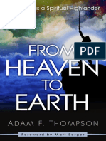 From Heaven to Earth - FREE Preview