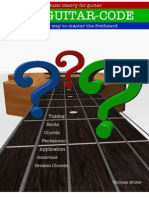 Guitar-Code_ the Fast Way to Ma - Thomas Ender