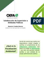 3. Subdirección de Supervisión a Entidades Públicas