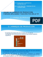 Aparejo de Producción