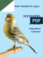 Standar en Canarios de Color.pdf