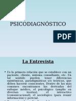 PSICODIAGN+ôSTICO
