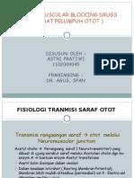 219354890 Farmakologi Obat Pelumpuh Otot