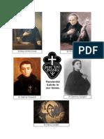 Passionist Saints