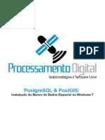 PostgreSQL & PostGIS