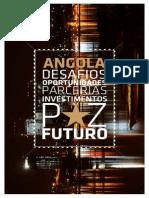 Angola - Desafios, Oportunidades, Parcerias, Investimentos 2013-2017