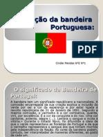 Evolução da bandeira portuguesa