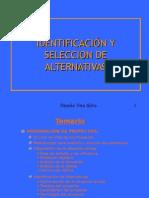 EDUCACION 6 Analisis de Alternativas Tamaño Localización