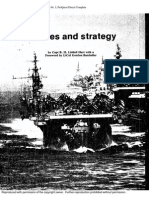 B.H. Liddle Hart - Marines & Strategy