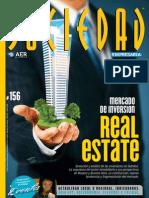Revista Nueva Sociedad #156 Julio 2015