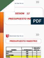 Sesion 12 - Contabilidad de Costos