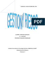 Gestion y Riesgo2
