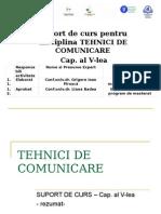 Suport Curs Tehnici de Comunicare - 5