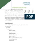 Protocolo Para Una Gingivectomía