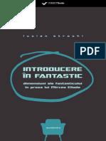 (Preview) Lucian Strochi - Introducere in Fantastic - Dimensiuni Ale Fantasticului