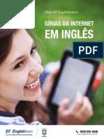 Girias em ingles Na Internet