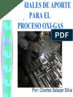 soldadura Oxi Comercial